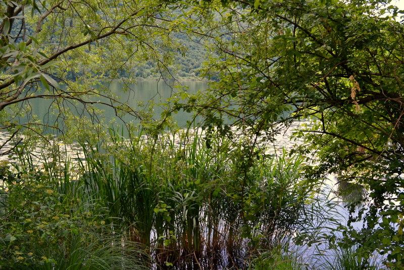 Lago Piano Porlezza