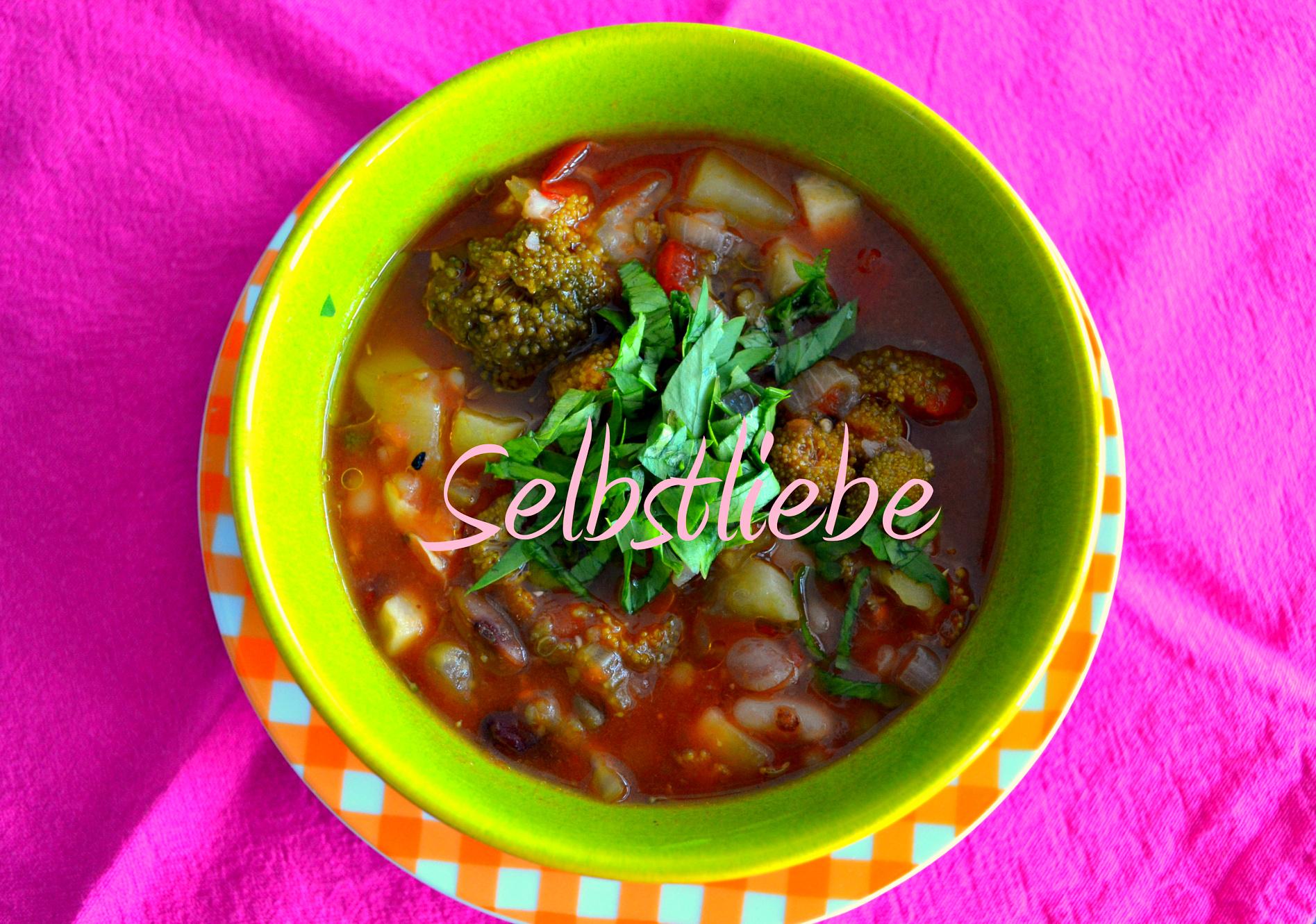 Suppe Selbstliebe II